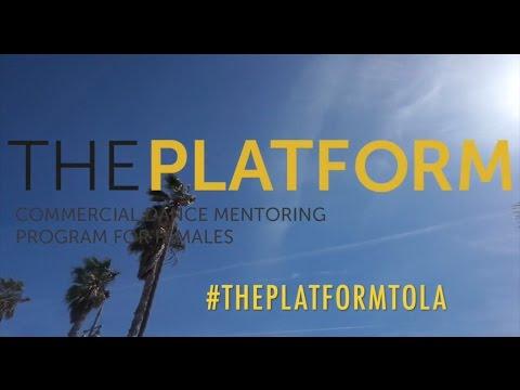 The Platform LA 2017