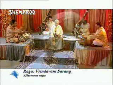 Brindavani Sarang   Pandit Bhimsen   Joshi Part   1