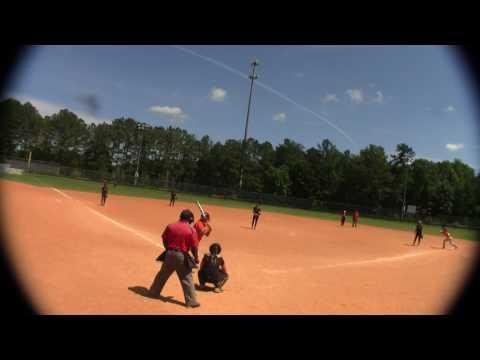 ECB 02   Byars  vs Central Florida Vipers
