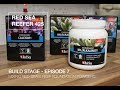 Red Sea Reefer Foundation Supplement Powders - How I mix Them