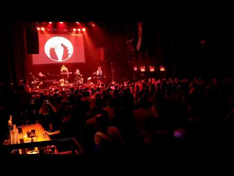 📚📓 Book Of Love 😍❤️💓 Gramercy Theater 🗽🏢 NYC