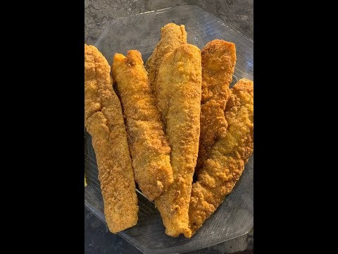 Best Fried Whiting