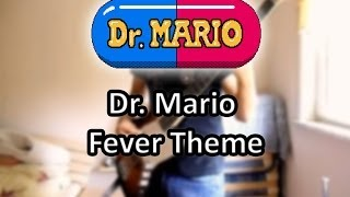 Dr. Mario Fever Theme [Guitar Cover]