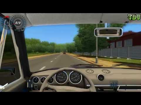 3D Инструктор / Учебный автосимулятор 2 - ВАЗ 2106 Тюнинг