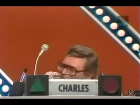 Match Game Synd. (Episode 80) (Still BLANK) (Wasting BLANK)