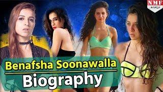 Benafsha soonawalla, and priyank, bigg boss, Wiki, Age, Boyfriend, Caste, Biography