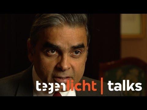 Tegenlicht Talk: Kishore Mahbubani