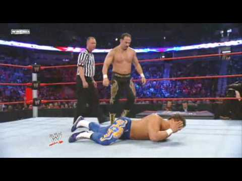 WWE Superstars 12/24/09 2/5 (HQ)