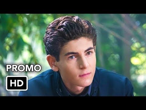 "Gotham 4x09 Promo ""Let Them Eat Pie"" (HD) Season 4 Episode 9 Promo"