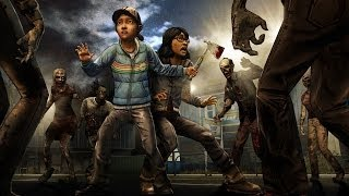 The Walking Dead Game Season 2 Episode 3 Trailer