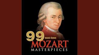 Bassoon Concerto K 191: III. Rondo. Tempo di Minuetto