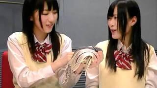 2010.12.09 阿比留李帆 高木由麻奈.