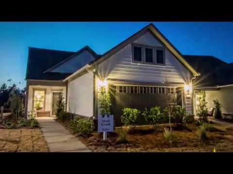 Active Adult Homes in Wilmington, NC - Del Webb Wilmington