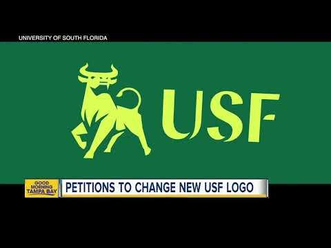 Sarykarmen Rivera  - ¿Ves algún cambio en el nuevo logotipo de la USF?