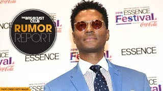 Eric Benét Has a PSA for Rap Artists