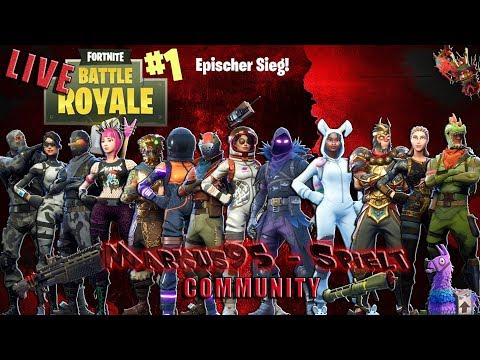 FORTNITE ABO ZOCKEN COMMUNITY RUNDEN LETS GET READY FOR - Minecraft namen fruher andern