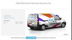 Woodinville - Data Recovery Geniuses - Computer Data Recovery Service