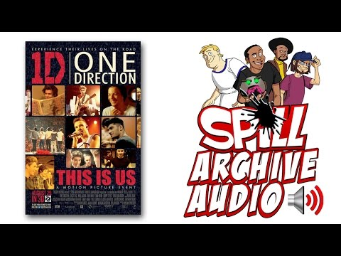 'One Direction: This Is Us' Spill Audio Review