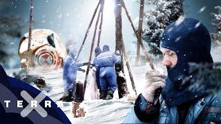 Im sibirischen Winter überleben | Alexander Gerst im Astronautentraining