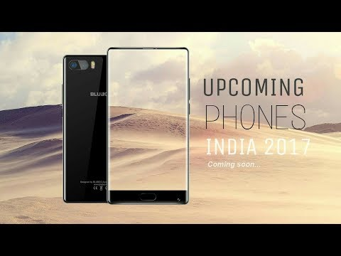 Top 5 Best Upcoming Phones In India