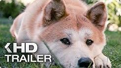 HACHIKO: Eine wunderbare Freundschaft Trailer German Deutsch (2009)
