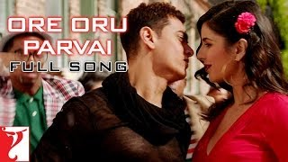 Ore Oru Parvai - Full Song - [Tamil Dubbed] - DHOOM:3