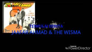 JAAFAR AHMAD THE WISMA TERKULAI DERITA