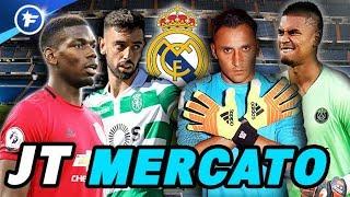 Les dernières surprises du Real Madrid | Journal du Mercato