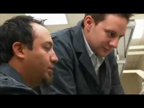 Occupational Video - MWD (Measurement While Drilling) Coordinator
