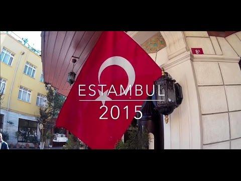 Viaje a Estambul Be Travely