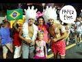 Kids Experience Brazil?s Carnival - 2018