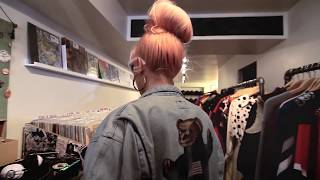 Kali Uchis - Record Shopping