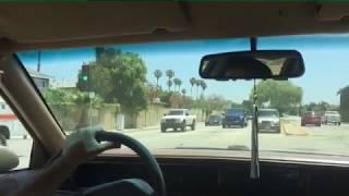 1993 Buick Roadmaster Estate Wagon Test Drive POV