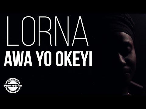 Lorna - Awa yo okeyi | Hommage à Papa Wemba