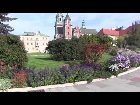 Wawel Castle - Krakow Poland