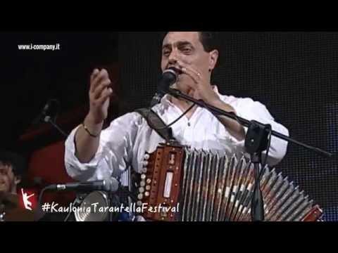 Spagna - Mimmo Cavallaro & Cosimo Papandrea, TaranProject (KTF2011 - 23/08/2011)