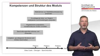 Vorlesung Regelungstechnik - Teil 1: Übersicht
