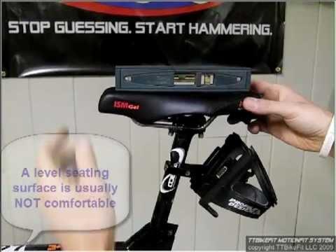 Ism Adamo Saddle Setup Short Nose Models Youtube