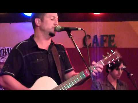 The Hideaway Cafe - Michael Tolcher