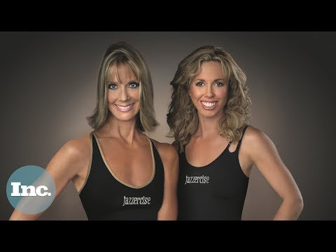 How the Jazzercise Empire Became a Family Business Thanks to a Secret Audition | Inc.