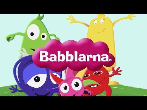 Babblarna - Första Låten