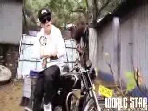 """Justin Bieber's - """"All That Matters"""" Music Video (Great Wall Of China Viral)"""