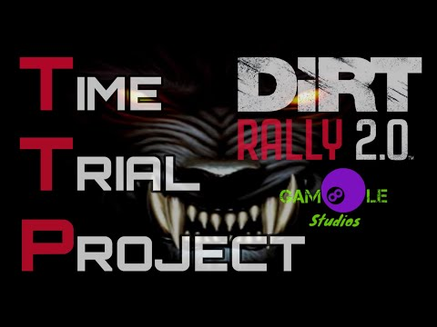 Dirt Rally 2.0 Time Trial Project - Trailer