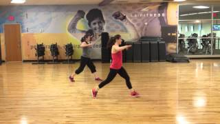 Got 2 Luv U - Sean Paul, Zumba/Dance fitness routine