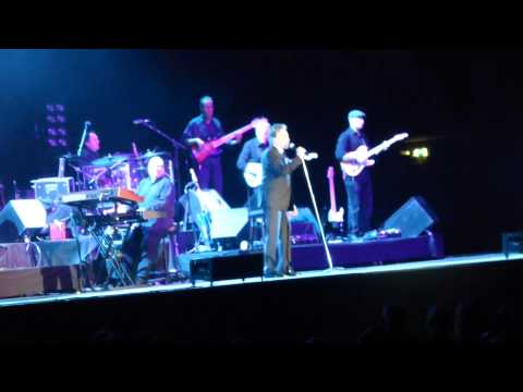 Frankie Valli in Manchester, UK   26/6/15   'GREASE'