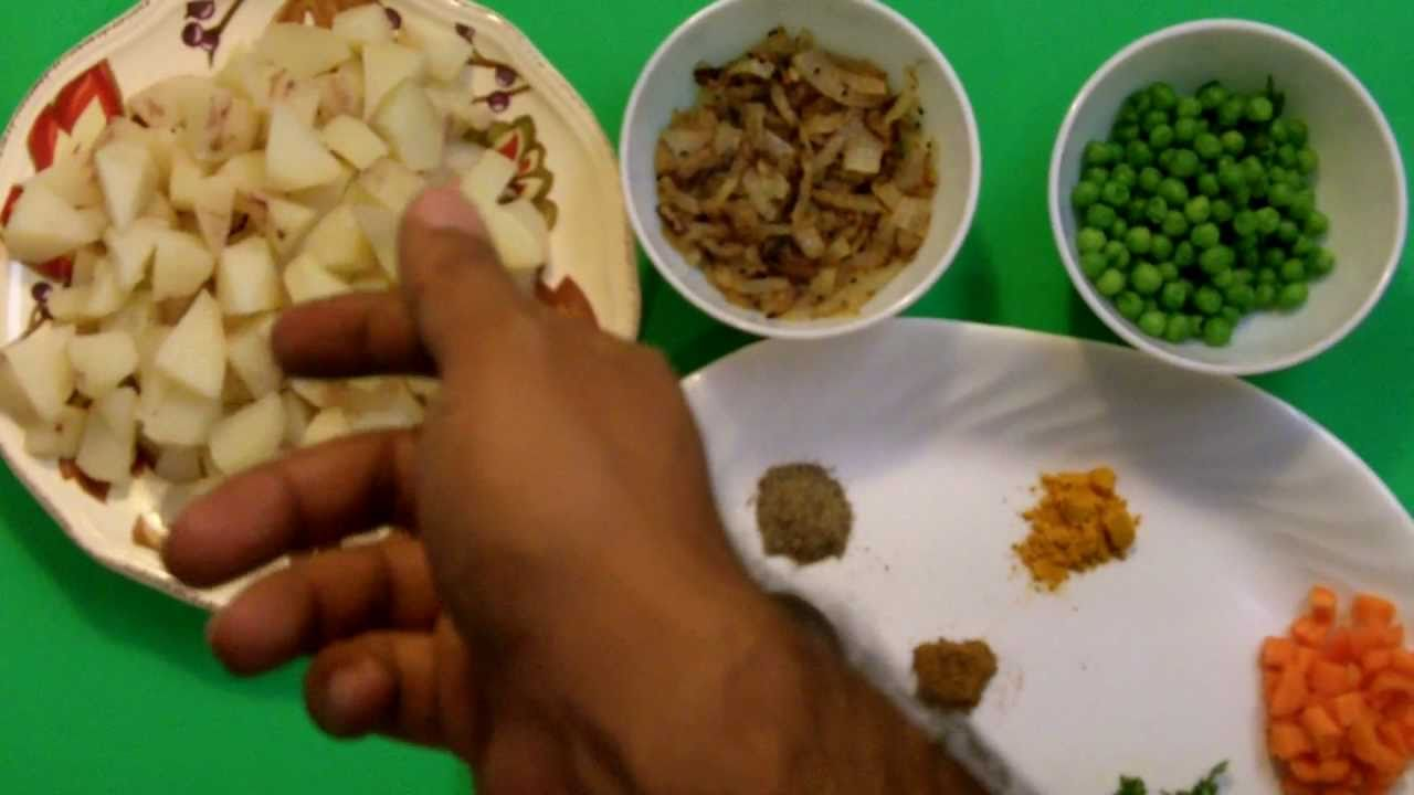 Bangladeshi recipe how to make samosa youtube bangladeshi recipe how to make samosa forumfinder Images