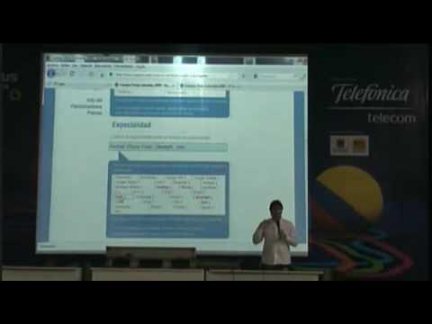 CPCO2 - Campuseros presentan