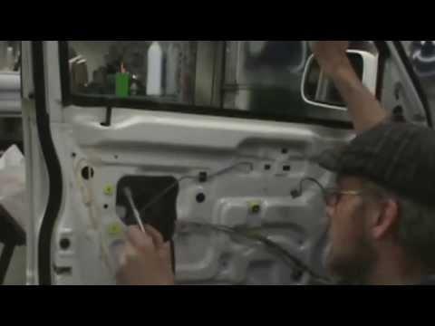 2001 honda crv driver side window motor