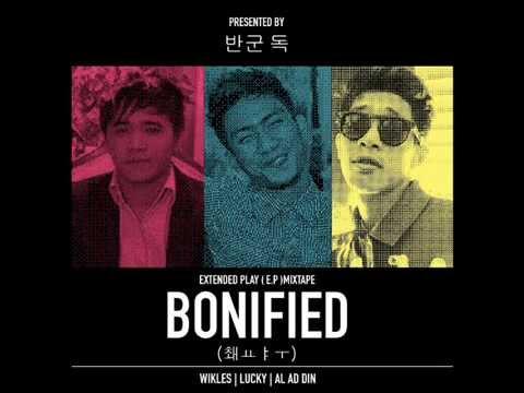 BONIFIED   Sorry Nalang feat  Papi Cholo