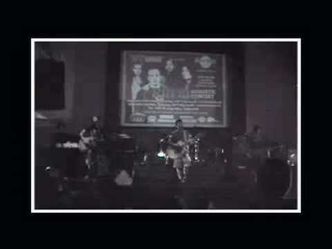 Speak Up - 10.000 Miles (Live at Hard Rock Cafe Jakarta)